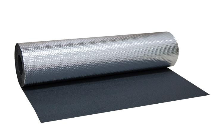 Теплоотражающий экран за батарею - плюс 20% теплоотдачи | Normaizol